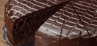 صورة طريقة عمل الكيك بالشوكولاتة سهلة , اسهل انواع الكيك 225 2
