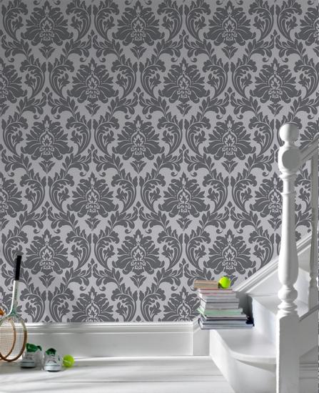 صورة ورق جدران ايكيا , اجمل اشكال ورق الحائط