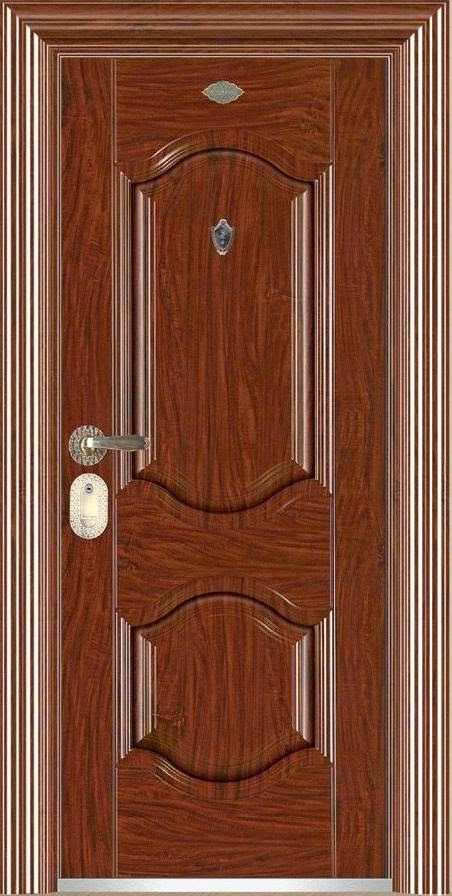 بالصور صور ابواب خشب , احدث الابواب الخشبية 2492 1