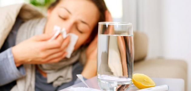 صوره نزلات البرد , اقوى علاج لنزلات البرد