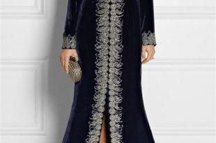 صورة عبايات سواريه , اجمل ملابس مناسبات الزواج