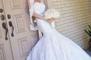 صورة صور فساتين اعراس , اجمل فساتين الزفاف 2019
