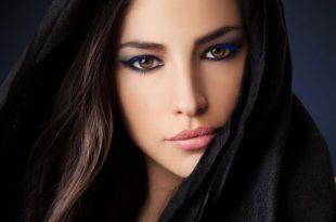 صورة اجمل نساء العالم العربي , مقاييس الجمال العربي