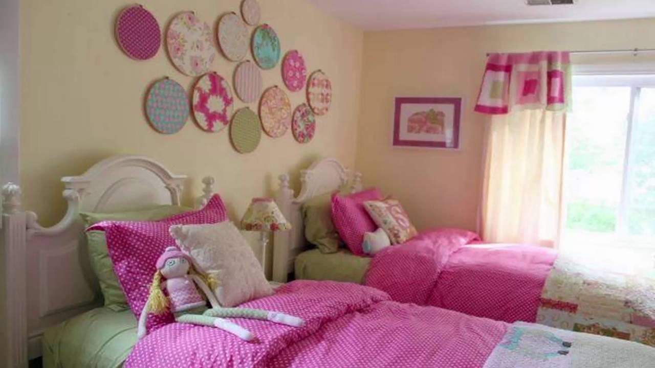 صور صور غرف بنات , افضل اوض اطفال عمولة