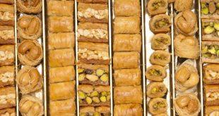 صوره حلويات شرقية , اسهل طريقة لاعداد الحلويات