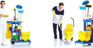 صورة شركة تنظيف بالرياض , ريحي نفسك من التنظيف