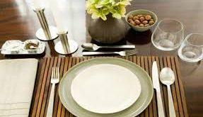 بالصور اتيكيت الطعام , فن تناول الطعام 290 3 287x165