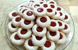 صورة حلويات مغربيه , اجمل الحلويات المغربيه