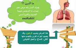 صوره مرض الدرن , التعرف على مرض الدرن
