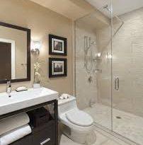 صورة ديكور حمامات منازل , اجمل ديكورات للحمام