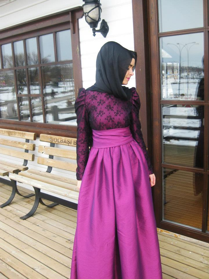 بالصور ملابس فخمه , احدث موديلات الملابس النسائية 3891 6