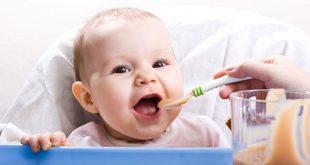 صور تغذية الطفل , اهم النصائح لتغذة سليمة للطفل
