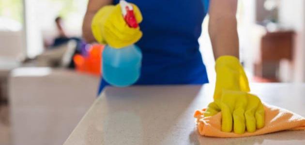 بالصور تنظيف المنزل , احدث طرق تنظيف المنزل 3979 1