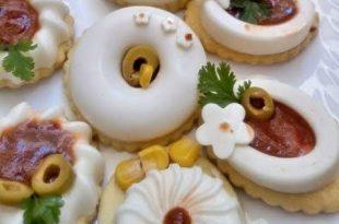 بالصور وصفات رمضانية , طرق جديدة لاكلات سهلة في رمضان 4018 1 310x205