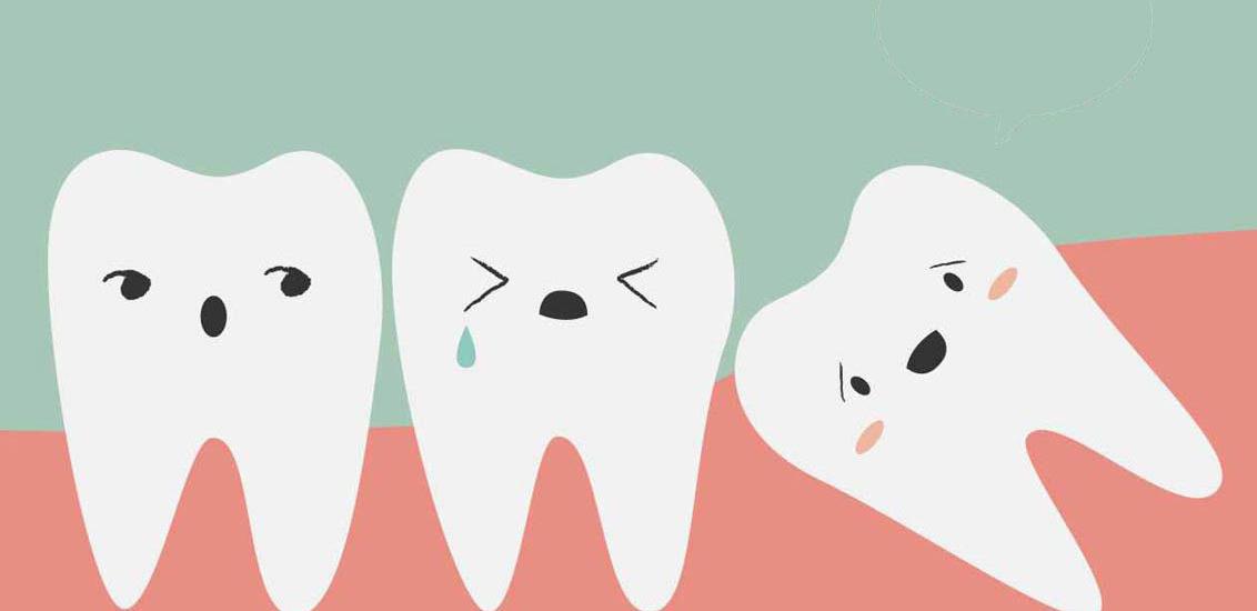 صوره تسكين الم الاسنان , طرق تخفيف الم الاسنان