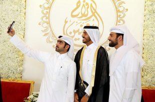 صورة اعراس قطر , اجمل حفلات الزفاف في قطر