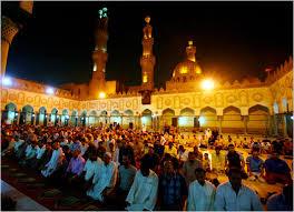 بالصور صلاة التهجد في رمضان , كيفية صلاة التهجد 4119 1
