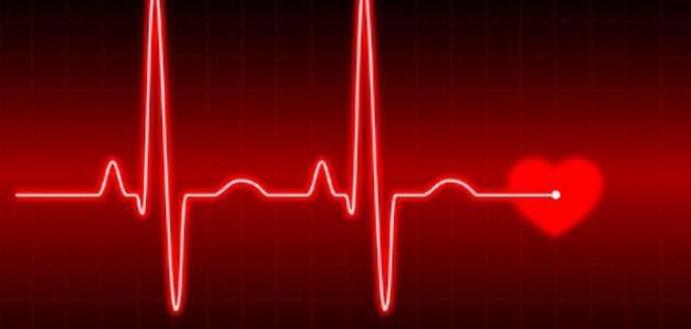 بالصور تسارع نبضات القلب , اسبات تؤدي الي زيادة ضربات القلب 4123
