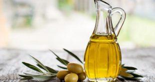 صوره زيت الزيتون للشعر , فوائد الزيوت الطبيعية للشعر