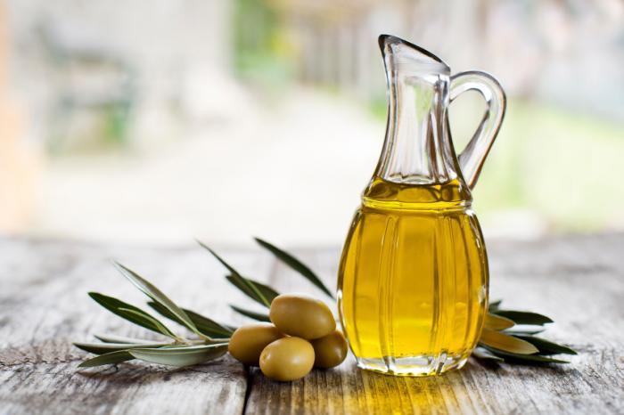 صورة زيت الزيتون للشعر , فوائد الزيوت الطبيعية للشعر