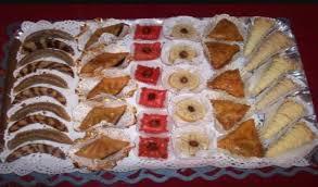 صورة وصفات طبخ حلويات , اسهل طرق لعمل الحلويات