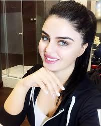 الجمال الشيشاني , اجمل وارق بنات الشيشان