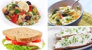 بالصور وجبات سريعة للعشاء , اخف وجبات للعشاء 420 12 300x165