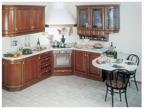 صور اثاث المطبخ , احدث الاثاثات للمطابخ