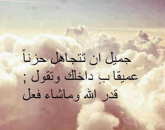 صورة حكم روعه , حكم عربية رائعة 4238 5
