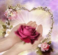 ورود رومانسية , اجمل ما قيل عن الورود