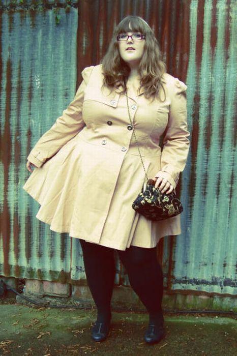 بالصور صور بنات سمينات , صور جميلات الوزن الزائد 4282 12