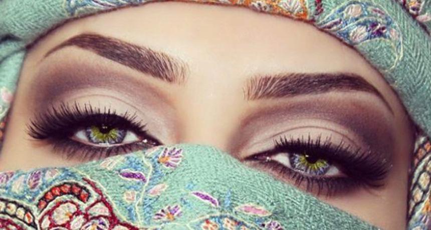 صور صور عيون خضر , صور تسحر القلوب للعيون الخضر
