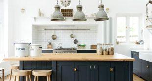 صور تزيين المطبخ , لمسات بسيطة لمطبخ اجمل
