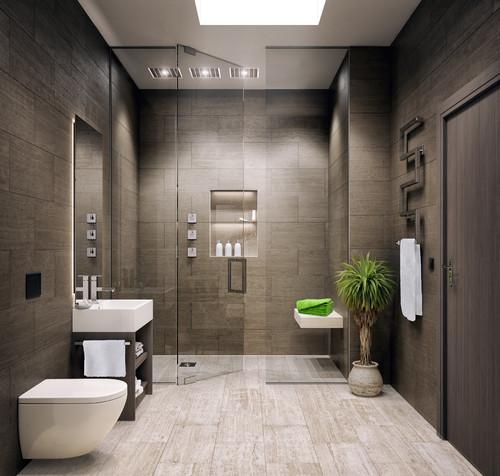 صورة ديكورات حمامات صغيرة جدا وبسيطة , ديكورات رائعه لحمامات مساحتها صغيره 4510 4