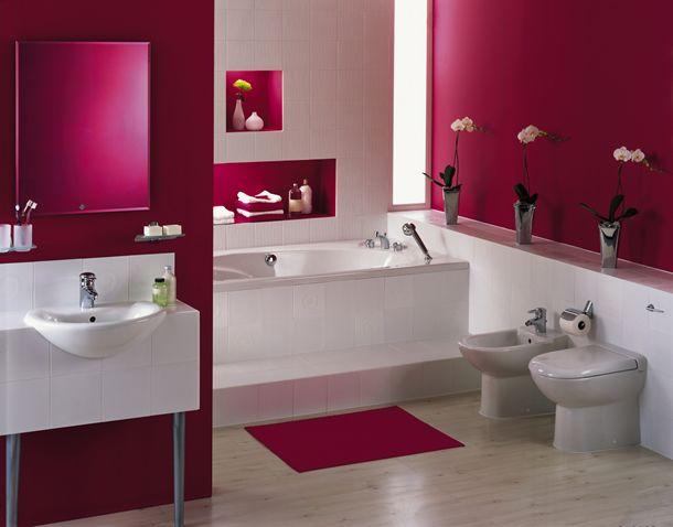 صورة ديكورات حمامات صغيرة جدا وبسيطة , ديكورات رائعه لحمامات مساحتها صغيره 4510 9