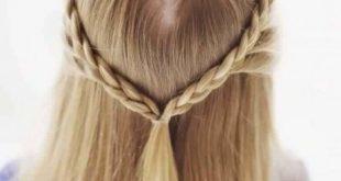 بالصور تسريحات شعر للاطفال , تسريحات شعر بسيطة لاطفال لكل مناسبه 4553 14 310x165
