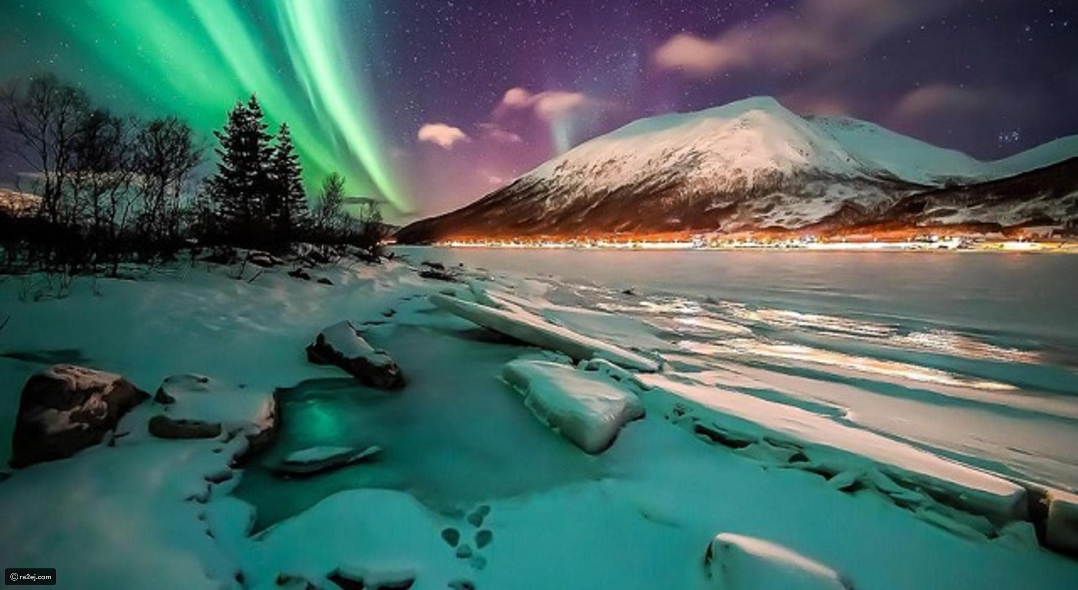 بالصور صور جمال الطبيعة , ابداع الخالق فى الكون 4730 2