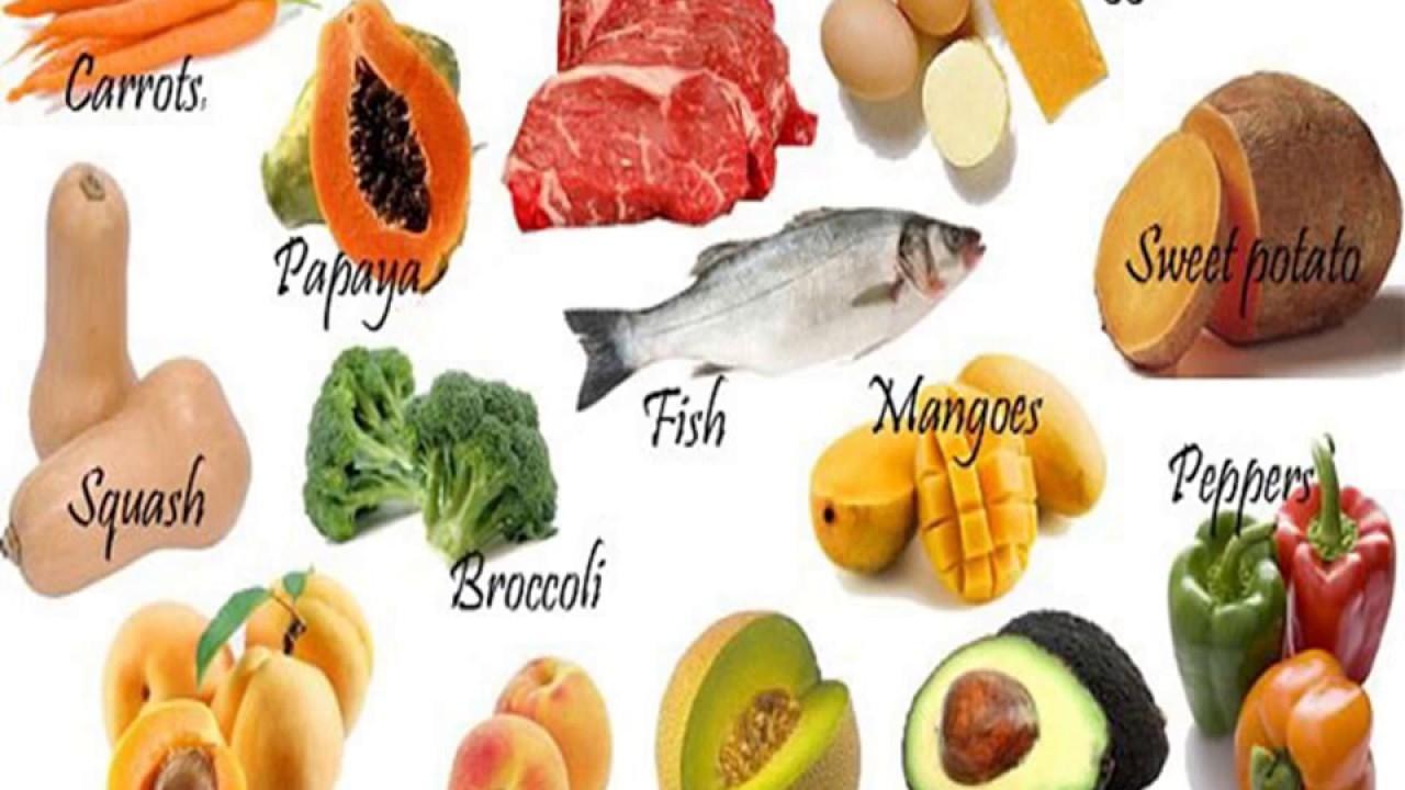 بالصور فوائد فيتامين ب , اهمية تواجد فيتامين ب 4745 2