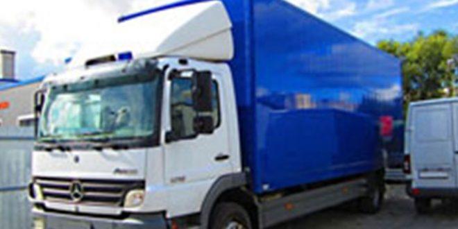 صور سيارات نقل , صور لشاحنات نقل بضائع
