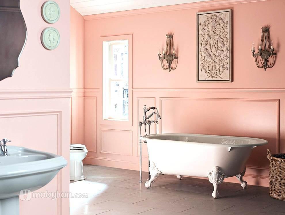 صور ديكور حمامات سيراميك , صور تشكيله لسيراميك الحمام