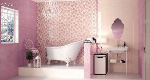 ديكور حمامات سيراميك , صور تشكيله لسيراميك الحمام
