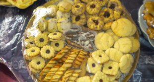 صورة حلويات بالصور والمقادير سهله , مكونات بسيطه لصنع الحلويات