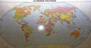 صور كم عدد دول العالم , رصد عدد دول العالم وفقا للدراسات الحديثه