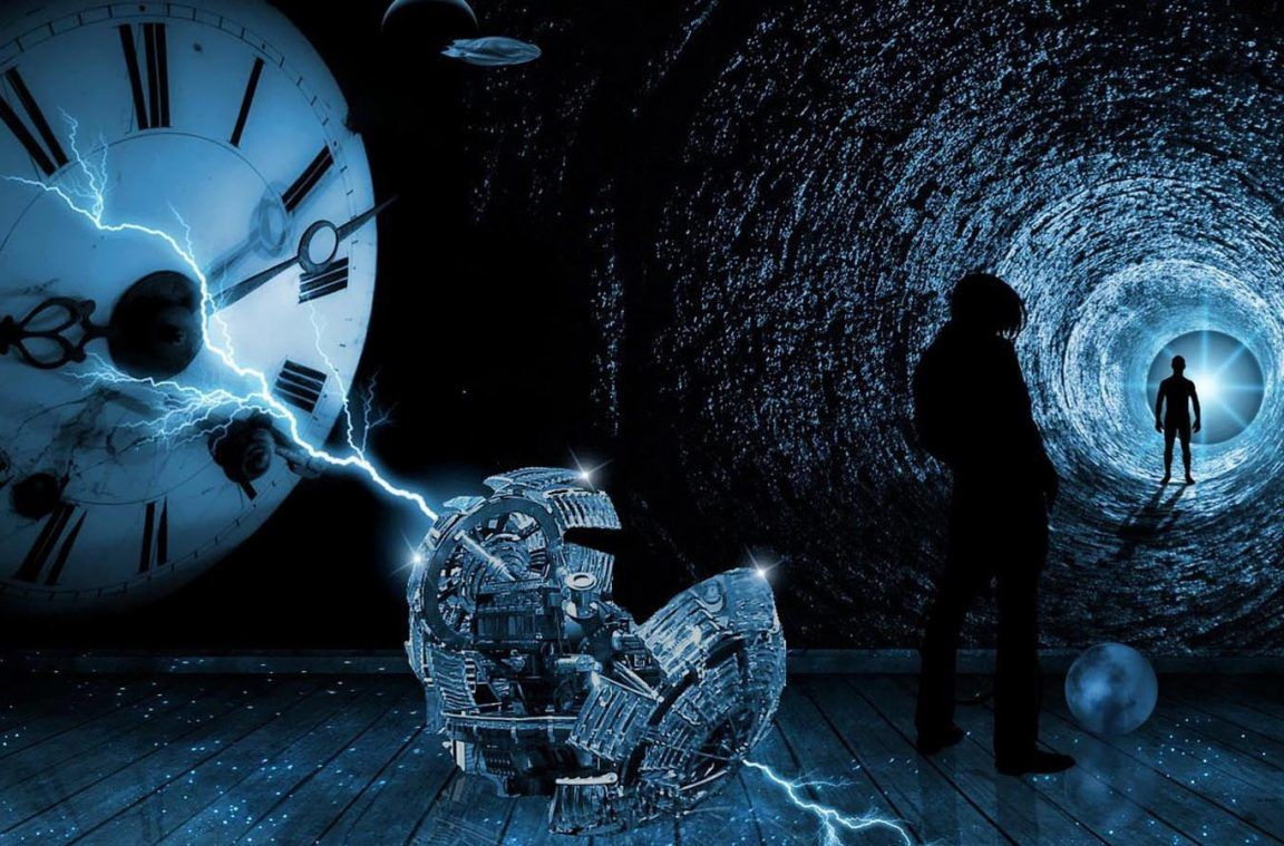صوره السفر عبر الزمن , معلومات مزهله للسفر عبر الزمن