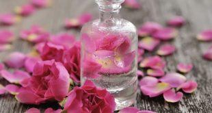 صوره استخدامات ماء الورد , فوائد ممتازة لماء الورد