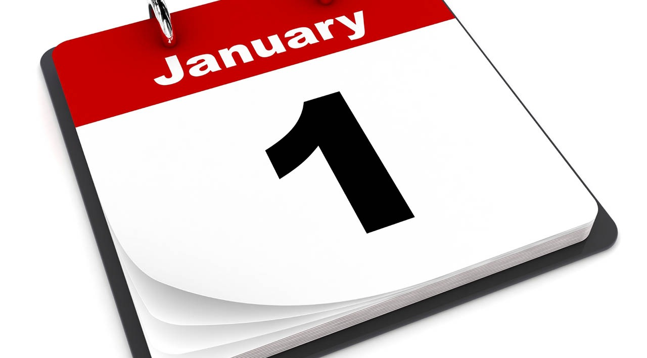 الشهور الميلاديه والهجريه