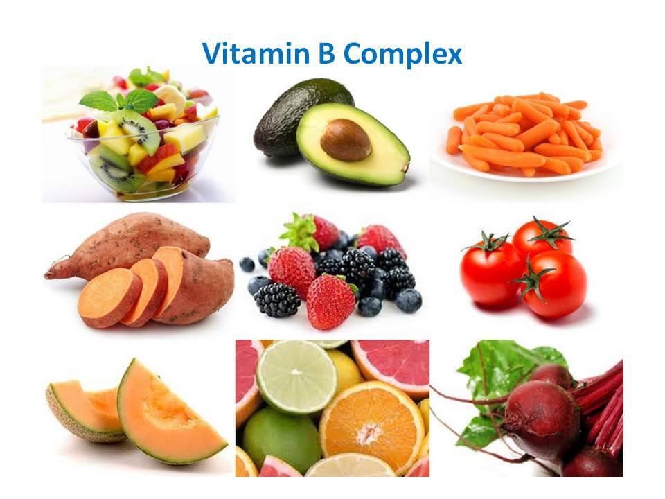 صور فيتامين ب , الاغذيه التى تحتوى على فيتامين ب