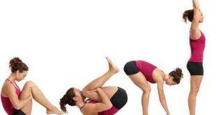 بالصور تمارين لشد الجسم , تدريبات لازاله الدهون 5183 3 310x165