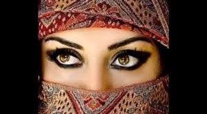 صوره اجمل عيون النساء , من نظرة عين