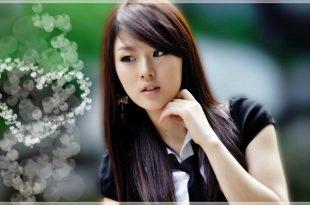 صورة صور بنات كوريات , البنات فى كوريا